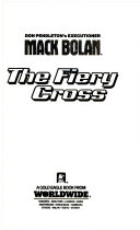 The Fiery Cross Book