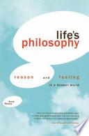 Life S Philosophy