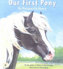 Pdf Our First Pony