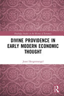 Divine Providence in Early Modern Economic Thought [Pdf/ePub] eBook