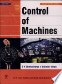 Control of Machines