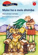 Books - Moloi ha a mele ditshiba | ISBN 9780195766585