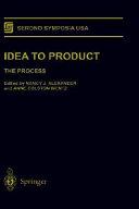 Pdf Idea to Product