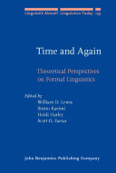 Time and Again Pdf
