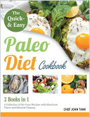 The Quick and Easy Paleo Diet Cookbook  2 in 1  Book PDF