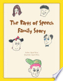 The Parts of Speech Family Story Book PDF
