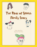 The Parts of Speech Family Story