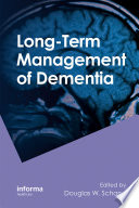 Long Term Management of Dementia