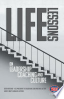Life Lessons on Leadership  Coaching and Culture