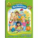 Second Grade Super Scholar