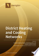 District Heating and Cooling Networks Book