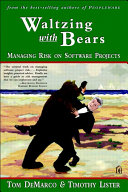 Pdf Waltzing with Bears