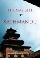 Kathmandu Pdf/ePub eBook