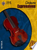 Orchestra Expressions, Violin