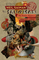 Pdf Sandman: Dream Hunters 30th Anniversary Edition (Prose Version) Telecharger