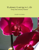 B Alance E Nergy In L Ife Feng Shui Weekly Planner Book