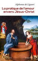 Pdf La pratique de l'amour envers Jésus-Christ Telecharger