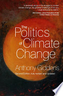 The Politics of Climate Change Book