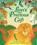 Lion s Precious Gift Book PDF