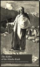 The Káfirs of the Hindu-Kush