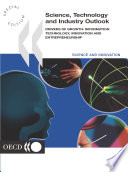 Science  Technology and Industry Outlook 2001 Drivers of Growth  Information Technology  Innovation and Entrepreneurship