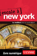 Escale à New York ebook