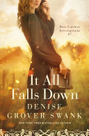 It All Falls Down Pdf/ePub eBook