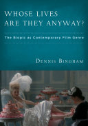 Whose Lives Are They Anyway? Pdf/ePub eBook