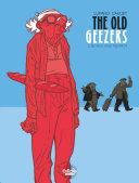 The Old Geezers - Volume 2 - Bonny and Pierrot Pdf/ePub eBook