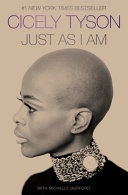 Just As I Am: a Memoir