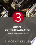 Gospel Contextualization