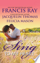 Sing to My Heart Book