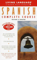 Spanish Complete Course