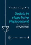 Update in Heart Valve Replacement