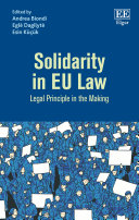 Solidarity in EU Law