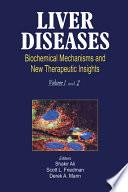 Liver Diseases  2 Vols