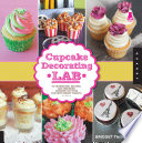 Cupcake Decorating Lab