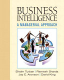 Business Intelligence Book