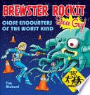 Brewster Rockit  Space Guy