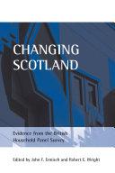 Changing Scotland