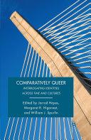 Comparatively Queer Pdf/ePub eBook