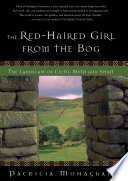 The Red Haired Girl From The Bog