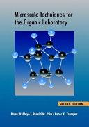 Microscale Techniques for the Organic Laboratory