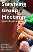 Surviving Group Meetings