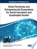 Handbook of Research on Smart Territories and Entrepreneurial Ecosystems for Social Innovation and Sustainable Growth Book PDF