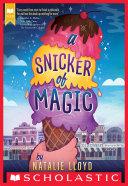 A Snicker of Magic (Scholastic Gold) Pdf/ePub eBook