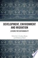 Development, Environment and Migration
