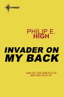 Invader on My Back Pdf/ePub eBook