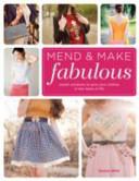 Mend   Make Fabulous