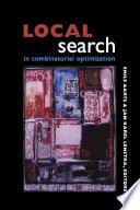 """""""Local Search in Combinatorial Optimization"""" by Emile Aarts, Emile H. L. Aarts, Jan Karel Lenstra"""